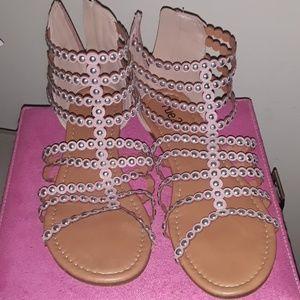 Rue 21 sandals size 9